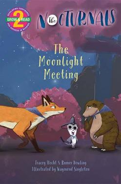 The Moonlight Meeting (Level 2)