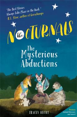 The Mysterious Abductions, PB