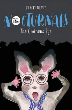 The Ominous Eye, ebook