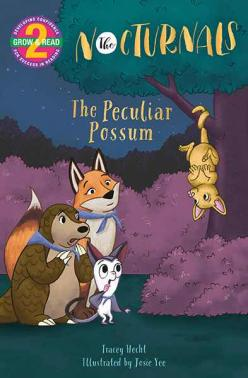 The Peculiar Possum (Level 2)