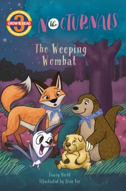 The Weeping Wombat (Level 3)