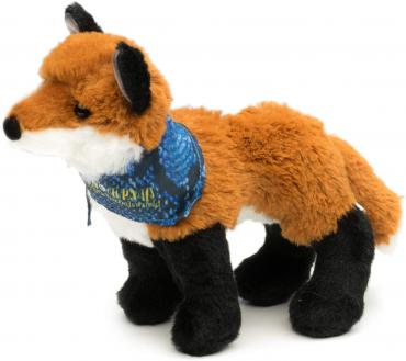 Dawn The Fox Plush, 7-Inch